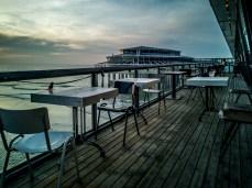 Jetée de Scheveningen