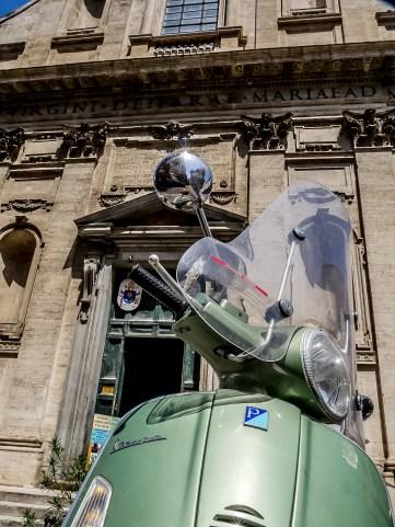 Santa Maria ai Monti, Rome