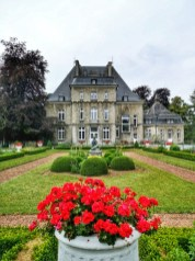 Château Saint-Roch, Ciney