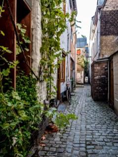 Liège, Impasse