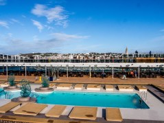 MSC Grandiosa : Horizon Pool