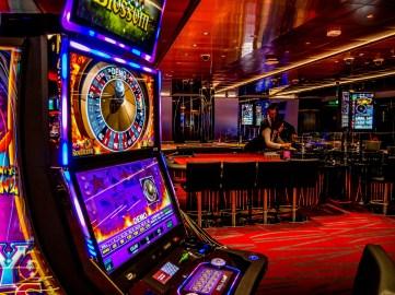 MSC Grandiosa : Casino