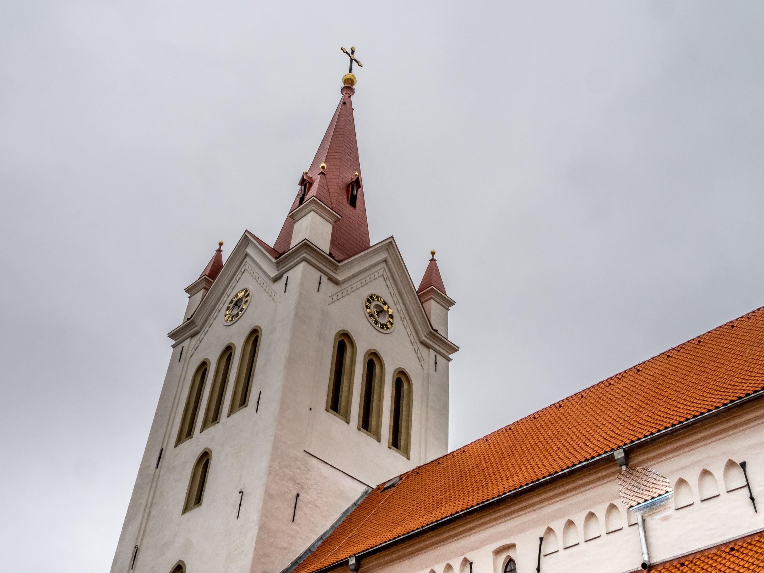 Cēsis, Lettonie