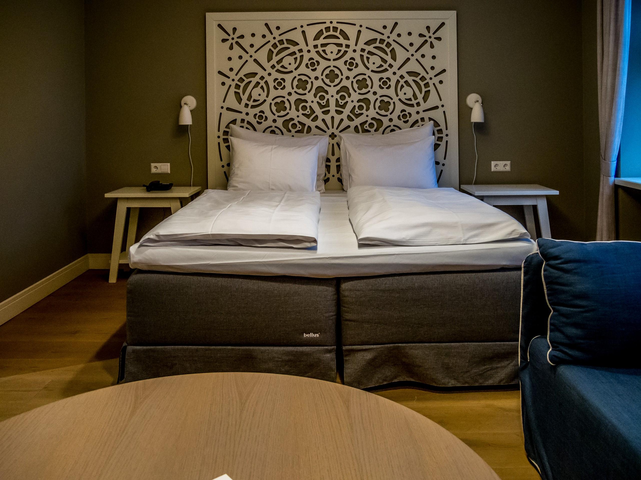 Hotel Villa Santa, Cesis