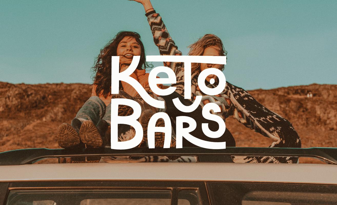 Keto Bars