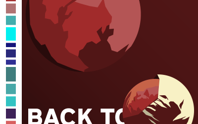 Back to Mars