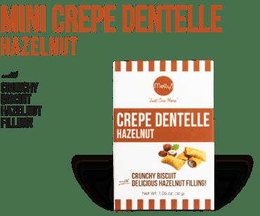 MiniCrepe-Hazelnut