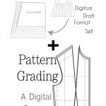 Pdf Pattern Drafting Services And Lessons Melly Sews