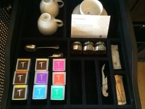 BYRON BAY TEA COMPANY AND VILLEROY & BOCH