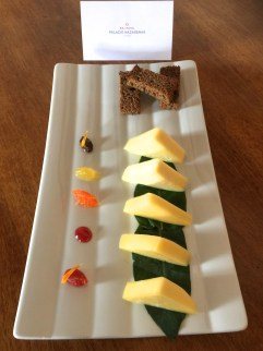 MASTER SUITE 200 ARRIVAL CHEESE PLATTER