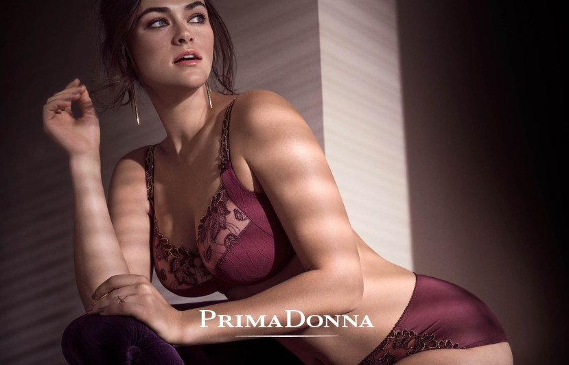 Prima Donna Deauville in Ruby Gold