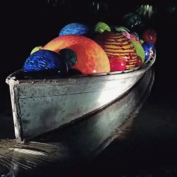 Float Boat, 2014