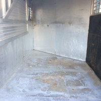 Aluminum Trailer Floor