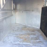 Aluminum Trailer Floor