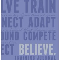 Training Journal Giveaway