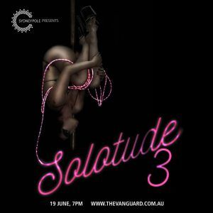 solotude 3 poster