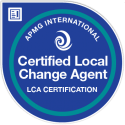 Certified Local Change Agent