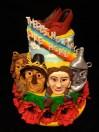 Wizard of Oz cake