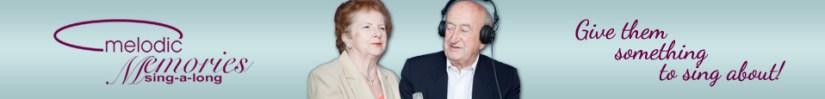 Sing-Along DVD's for Seniors
