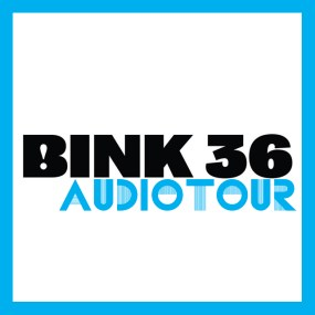 bink36 audiotour