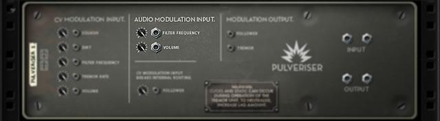 modulation-input