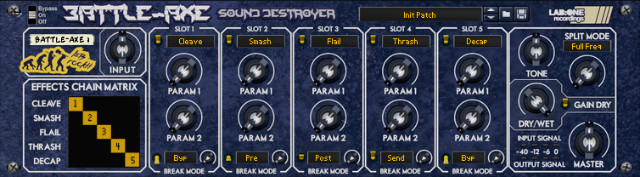 battle-axe-sound-destroyer