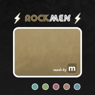 Rockmen AMP Splash