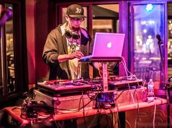DJ Spoolz
