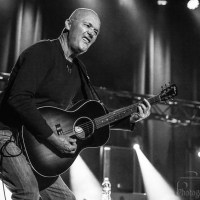 Creed Bratton Has Lafayette Spinnin' and Reelin' with Love