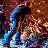Photo Gallery - Blind Melon New Year's 2016 @ Lafayette Theater