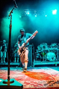 Slightly Stoopid with Dirty Heads and The Expendables created a magical evening at the LC Pavilion on Thursday, September 10, 2015. Photo cred Melodie Yvonne