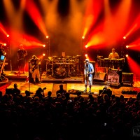 Slightly Stoopid with Dirty Heads & The Expendables Make Magic at LC Pavilion