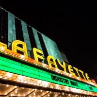 Photo Gallery - Industry Night @ Lafayette Theater 2-26-2017