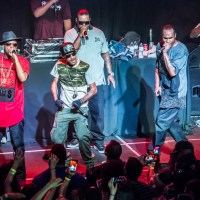 Photo Gallery - Bone Thugs-N-Harmony @ Lafayette Theater 5-13-2017