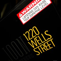 Joon Wolfsberg's 1220 Wells Street Is Now Where My Ears Live
