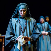 Photo Gallery - The Sins of Sor Juana @ Purdue Theatre 11-8-2017