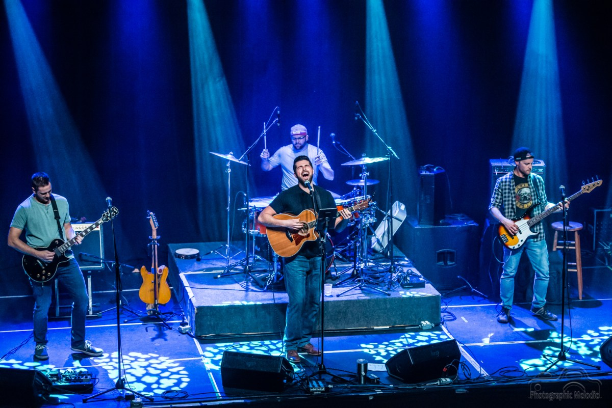 Photo Gallery - Lloyd Avenue @ Lafayette Theater 2-24-2018