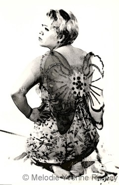 The NayNay Fairy