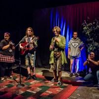IconoclastPoetry Illuminates Irving Theater