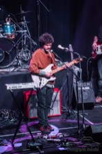 Jason Wells, Mucklo, and Friends put on a phenomenal show in Lafayette, Indiana on November 21, 2018. Photo by Melodie Yvonne for Photographic Melodie