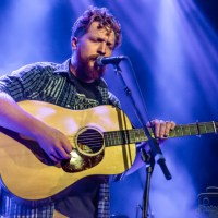 Tyler Childers with Blank Range Invigorate The Vogue