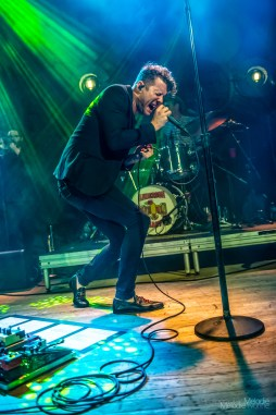 MOKB Presents brought the phenomenal Anderson East w/special guest Lucie Silvas to The Vogue Theatre for the Encore World Tour on Saturday, February 23, 2019. Photo cred Melodie Yvonne