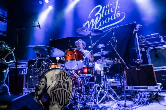 SiriusXM Presents brought the Gin Blossoms and their unparalleled New Miserable Experience Live Tour with special guests The Black Moods to The Vogue Theatre on Sunday, Feb 24th. Photo cred Melodie Yvonne