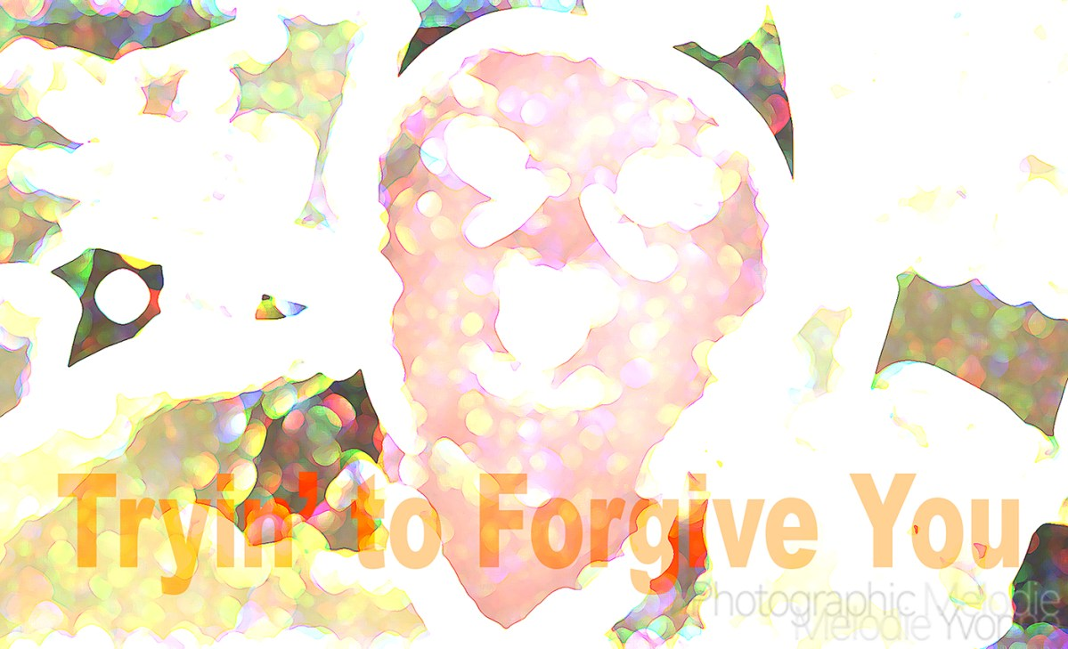 Rhyming and Lyrics - Tryin' to Forgive You