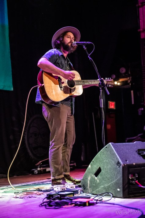 The Sun King Brewing Company Concert Series featuring Todd Snider w/Chicago Farmer was a beautiful evening brought to the The Vogue Theatre by MOKB Presents, Sun King Brewing Company, Kolman Dental, P.C., and Do317 on Thursday, April 18, 2019. Photo cred Melodie Yvonne