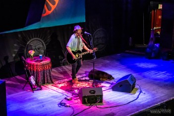 The Sun King Brewing CompanyConcert Series featuring Todd Snider w/Chicago Farmer was a beautiful evening brought to the The Vogue Theatre by MOKB Presents, Sun King Brewing Company, Kolman Dental, P.C., and Do317 on Thursday, April 18, 2019. Photo cred Melodie Yvonne