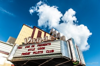 250ok Presents Matchbox Twenty's Kyle Cook with Friday Pilots Club was an extraordinary evening at The Vogue Theatre on Thursday, August 15, 2019. Photo cred Melodie Yvonne