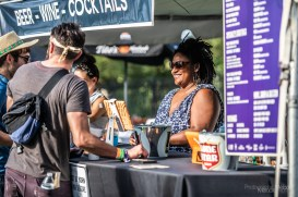 Holler On The Hill was a beautiful experience including amazing live music, vendors, food trucks, and fun at historic Garfield Park on Saturday, September 21, 2019.