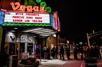WTTS presented a ferociously phenomenal evening with the Marcus King Band and Aaron Lee Tasjan at The Vogue Theatre in Indianapolis, Indiana on Friday, November 15, 2019. Photo cred Melodie Yvonne