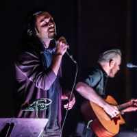 Pop Evil Acoustic an Exquisite Experience at The Vogue